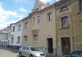 6 Ložnice, 19 Pokoje, Dům, Prodej, Tišnovská 82, Brno, Third Floor, 2 Koupelny, ID nabídky 1018